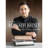 Bernáth József Így főz Bernáth József
