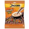 JACOBS Instant kávé stick, 10x15,2 g,