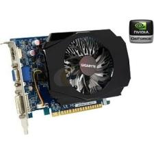 Gigabyte GF GT730 OC Gigabyte GV-N730-2GI, 2GB GDDR3 (GV-N730-2GI) videókártya
