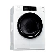 Whirlpool HSCX 90430 mosógép és szárító