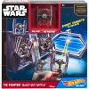 Hot Wheels Star Wars Tie fighter űrcsata (Mattel CMT37 CGN33)