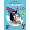 Móra Ferenc Ifjúsági Könyvkiadó Zdenek Miler: A kisvakond játszik - Téli kirakóskönyv