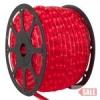 DT 45 m-es 13 mm átmérőjű piros fénytömlő tekerecsben KMF 002