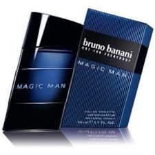 Bruno Banani Magic Man EDT 50 ml parfüm és kölni
