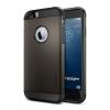 Spigen SGP Slim Armor Apple iPhone 6/6s Gunmetal hátlap tok