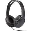 Hifi fejhallgató, vezetékes fülhallgató Renkforce HP-960s