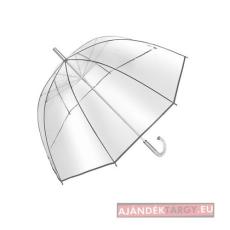 Bellevue kupola alakú esernyő