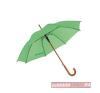 Tango automata, fa esernyő, világoszöld esernyő