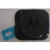Motorola XT1092 Moto X 2nd akkufedélen lévő dekorációs takaró szürke*