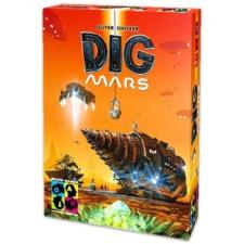 Brain Games BG Dig Mars társasjáték