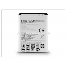 LG D620 G2 Mini gyári akkumulátor - Li-ion 2440 mAh - BL-59UH (csomagolás nélküli) mobiltelefon akkumulátor