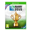 Bigben Interactive RUGBY WORLD CUP 2015  (XBOX ONE)