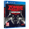 SOLD OUT Zombie Army Trilogy (PS4)