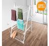 Comfy Dryer Compak Fűthető Ruhaszárító ruhaszárító állvány