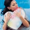 Glow Pillow Szív Alakú LED Párna