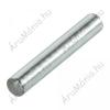 Hengeres szegek ISO 2338 / EN 22338 - A1 12 mm Rozsdamentes acél A1 100 db