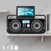 AudioSonic RD1556 Újratölthető Bluetooth Retro Rádió