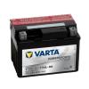 Varta Powersports AGM 12V 3Ah jobb+ - YT4L-4 / YT4L-BS motor motorkerékpár akkumulátor akku 503014003