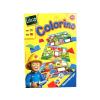 Ravensburger játékok Logo Colorino