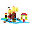 Thomas: Mega Bloks Rejtett kincses kaland szett