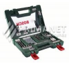 Bosch V-Line készlet 68 részes (2607017191) szerszámkészlet
