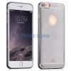 Apple iPhone 6 Plus HOCO Black Series Metal Surface Szilikon - Grafit