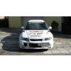 NagyNap.hu Mitsubishi Lancer EVO VI Vezetés Rallykrossz Pályán 10,5 km