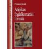 Ferencz Jácint Atipikus foglalkoztatási formák