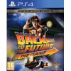 Techland Back to the future (30th Anniversary Edition) PS4