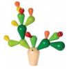 Plan Toys Fa kaktusz játék