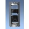 Hajdu Aquastic AQ PT 750 C2 Puffertároló 2 hőcserélővel