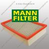 MANN-FILTER C25111 Mann-Filter Levegőszűrő