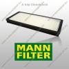 MANN-FILTER CU3540 Mann-Filter Pollenszűrő