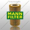 MANN-FILTER HU923X Mann-Filter Olajszűrőbetét