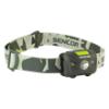 Sencor SLL55 SZURKE professzionális fejlámpa