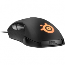 SteelSeries Rival 100 egér