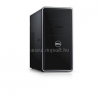 Dell Inspiron 3847 Mini Tower | Core i3-4170 3,7|12GB|2000GB SSD|0GB HDD|nVIDIA 705 2GB|W8|3év
