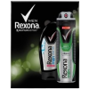 Rexona ajándékcsomag Quantum Men deo spray+Cool Ice tusfürdő 250ml