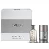 Hugo Boss Bottled férfi 50ml parfüm szett