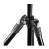 Manfrotto Hobbyist 290 Xtra kit 3-Way fejjel