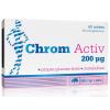 Szerves Króm Aktív tabletta 60db 1 doboz
