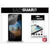 Eazyguard Microsoft Lumia 550 képernyővédő fólia - 2 db/csomag (Crystal/Antireflex HD)