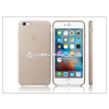 Apple Apple iPhone 6S Plus eredeti gyári bőr hátlap - MKXE2ZM/A - rose gray