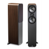Qacoustics Q-Acoustics 3050 Amerikai dió Álló hangsugárzó