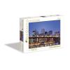 Clementoni New York, Brooklyn híd 1000 db-os puzzle