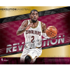 Panini 2015-16 Revolution Basketball hobby doboz