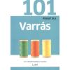 LIBRI KIADÓ / 38 PENNY WARREN: VARRÁS /101 PRAKTIKA