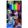 Pp Színesceruza fémdobozos - 3-276 - 12 db/klt Monster High P+P
