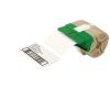 Leitz Címketekercs 70180001 stancolt, 50x88mm öntap. papír (435db)Leitz Ico
