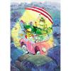 Heye Puzzle 150 db - Sunshine (Cartoon)